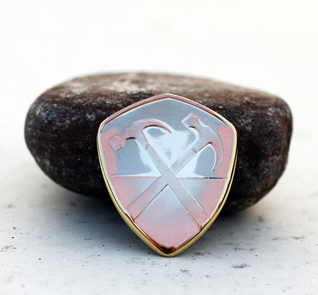 Pink Floyd, The Wall Coin Guitar Pick, Coin Guitar Picks