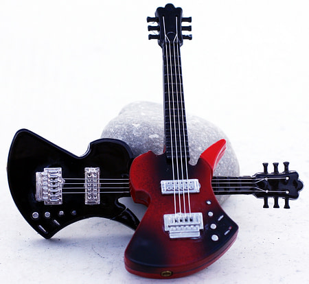 Guitar Lighter lifestyle Coin Guitar Pick, Coin Guitar Picks