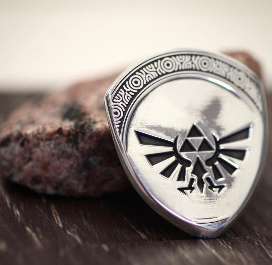 zelda coin